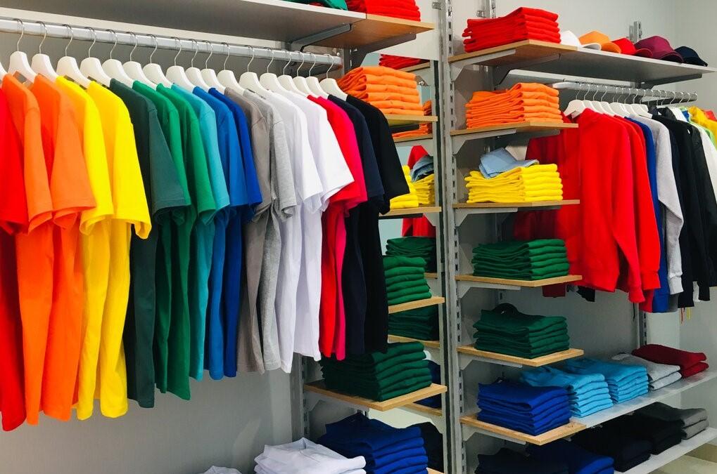 Одежда оптом