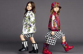 Одежда для детей оптом