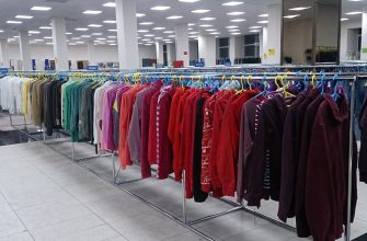 Одежда оптом Санкт-Петербург