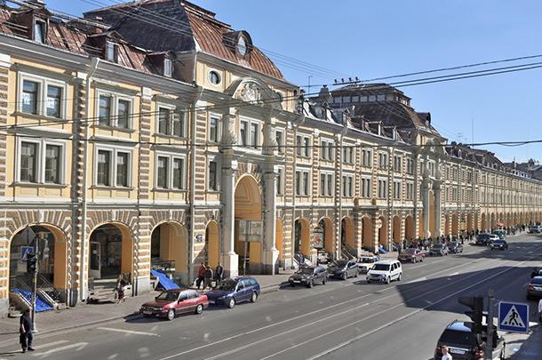 Апрашка Санкт-Петербург