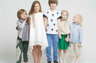 Белорусская детская одежда оптом