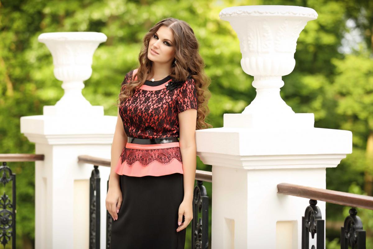 Белорусская одежда для женщин оптом